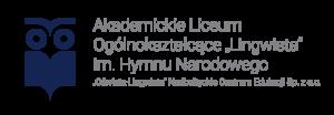 """Akademickie Liceum Ogólnokształcące """"Lingwista"""""""