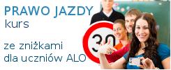 Prawo jazdy Gdańsk